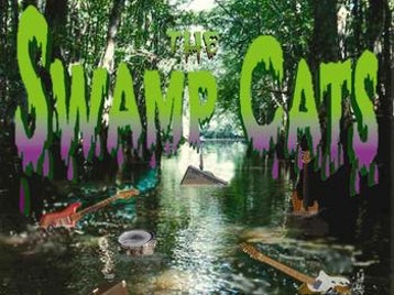 The Swamp Cats artist photo