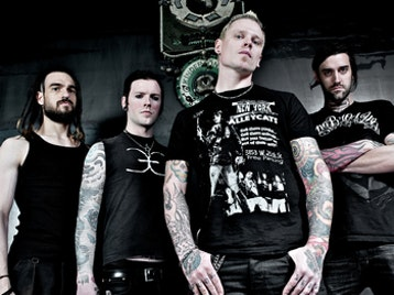 Combichrist artist photo