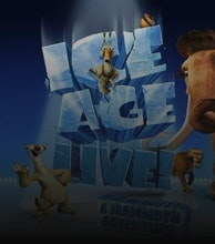 Ice Age Live! A Mammoth Adventure (Touring) artist photo