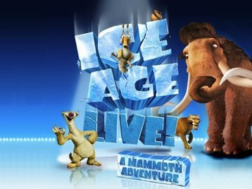 Ice Age Live! A Mammoth Adventure (Touring) picture