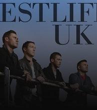 Westlife UK artist photo