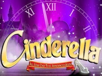 Cinderella: Dani Harmer, Joe Tracini picture