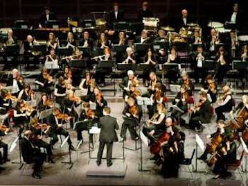Music From The Ballet: Northampton Symphony Orchestra picture