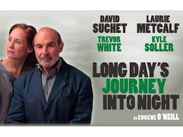 Long Day's Journey Into Night: David Suchet picture