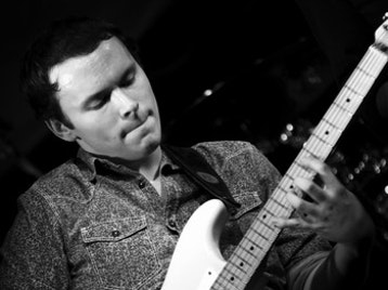 New Blues Generation Tour: Mitch Laddie + Laurence Jones Band + Federal Charm picture
