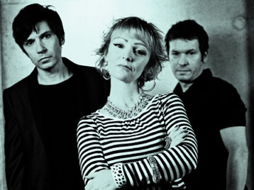 An Intimate Weekend With: The Primitives + The Popguns + The Oreoh!s picture