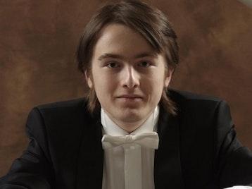 Philharmonia Orchestra, Daniil Trifonov picture