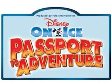 Passport To Adventure: Disney On Ice picture