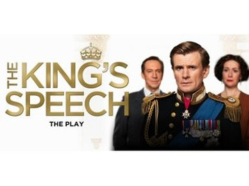 The King's Speech picture