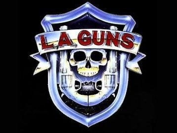 L.A. Guns artist photo