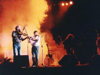 The Tannahill Weavers Tour Dates