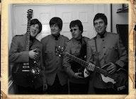 The Naked Beatles artist photo