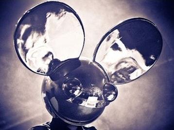 deadmau5 artist photo