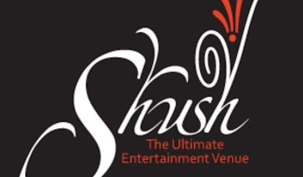 Shush Events