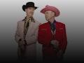 Vilentine's Day - The Anti-valentine's Day Show: Hank Wangford & Brad Breath, Hank Wangford event picture
