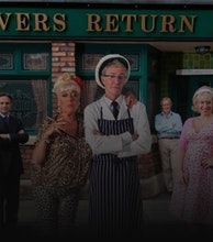 Coronation Street - Street of Dreams (Touring) artist photo