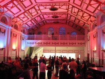 The Hammersmith Club venue photo