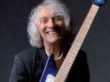 Albert Lee & Hogan's Heroes artist photo