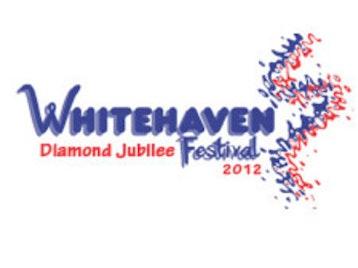Whitehaven Festival: Katherine Jenkins picture