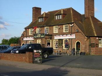 Plough Inn Events