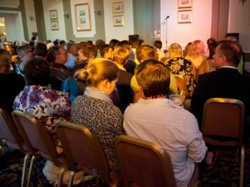 Harrogate Sitting Room venue photo