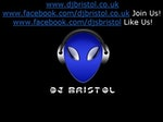 DJ Bristol artist photo
