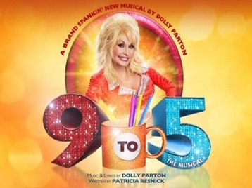 9 To 5: The Musical (Touring) picture