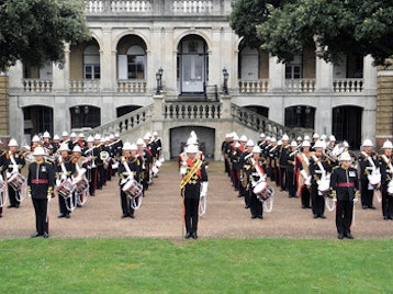 Band Of Her Majesty's Royal Marines Portsmouth picture