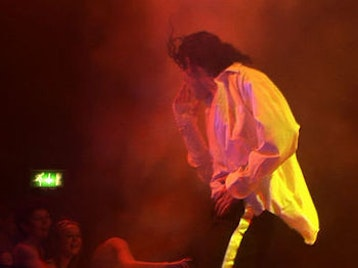 MJ The Tribute: Robert Alexandra Giles picture