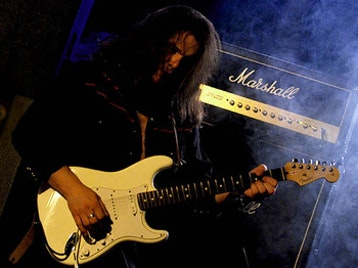 A Tribute To Ritchie Blackmore's Rainbow: Rainbow Rising picture