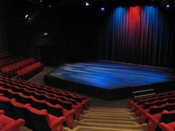 Gulbenkian Theatre venue photo