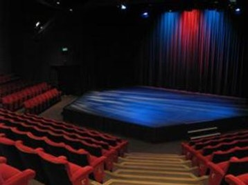 Gulbenkian Theatre picture