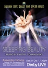Flyer thumbnail for Sleeping Beauty: Russian State Ballet and Opera House®