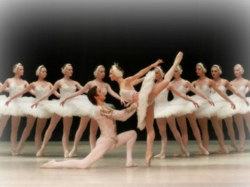 Swan Lake & Sleeping Beauty: Russian State Ballet and Opera House® picture
