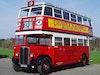 London Bus Museum photo