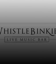 Whistlebinkies artist photo