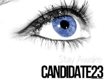 Candidate23 artist photo