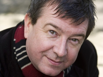 The Laugharne Weekend: Stuart Maconie picture