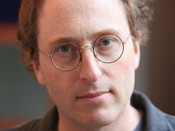 Tales From The Last Days Of August: Jon Ronson picture