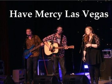 Mythical Creatures + We Have Come From The Sea + Have Mercy Las Vegas picture