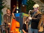 The Jazz Meet Band artist photo