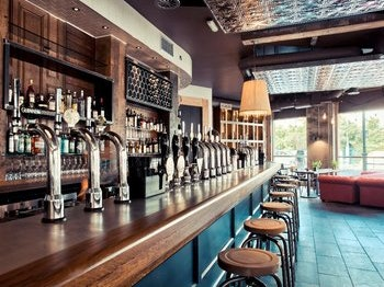 The Plough Bar & Kitchen venue photo
