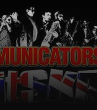 The Communicators artist photo