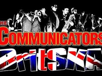 The Communicators artist photo