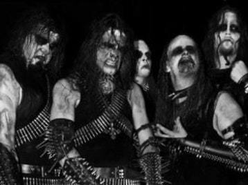 Gorgoroth + Vital Remains + Ageless Oblivion picture