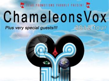 Chameleonsvox Live: Deadtapes picture