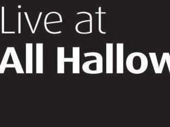All Hallows Church venue photo