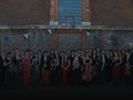 A Faster Pulse: Southbank Sinfonia event picture