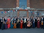 Southbank Sinfonia artist photo