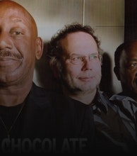 Hot Chocolate artist photo